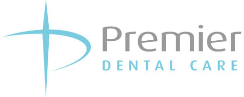 Premier Dental Care Logo